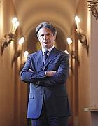 Giuseppe Mussari (Lapresse)