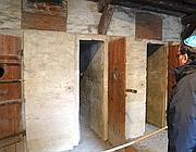 La Risiera di San Sabba, unico lager tedesco in territorio italiano dotato di forno crematorio (Ansa)