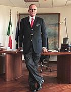Attilio Befera, capo dell'Agenzia delle Entrate (Imagoeconomica)