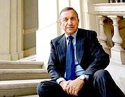 Francesco Caltagirone Bellavista (Imagoeconomica)