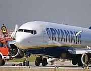 L'irlandese Ryanair, primo vettore del Paese