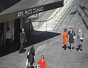 Goldman Sachs, quartiere generale a Manhattan (Afp)