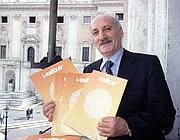 Carmelo Patti (Imagoeconomica)