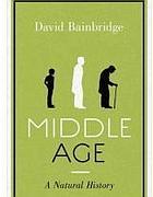La copertina del libro di Bainbridge