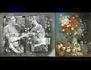 L'opera esposta nel Museo di Otterlo in Olanda