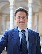 Alberto Musy (LaPresse)