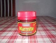 Un barattolo di Marmite
