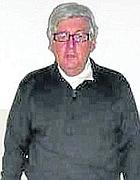Lo scienziato Paul Frampton
