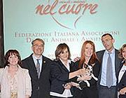 La presentazione della Federazione Italiana Associazioni Diritti Animali e Ambiente