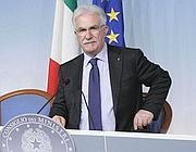 Raffaele Bonanni (Ansa)