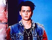 Johnny Depp ai tempi