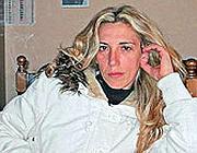 Rosa Donzelli, uccisa mentre rapinava un'oreficeria