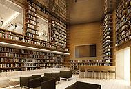 La biblioteca condominiale, nuovo must newyorchese