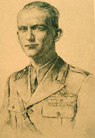 Giuseppe Cordero Lanza di Montezemolo (1901-1944) venne arrestato dalle SS per via di una delazione: della vicenda si è occupato Paolo Mieli sul «Corriere» del 20 marzo (vedi articolo correlato)