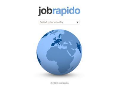 Il logo di Job Rapido