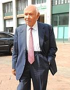 Salvatore Ligresti (Imagoeconomica)