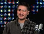 Thomas Beatie in tv