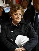 Anna Maria Cancellieri (Imagoeconomica)