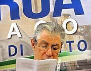 Umberto Bossi (Cavicchi)