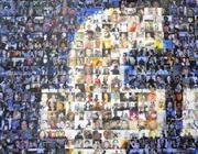 Un collage con le foto dei profili (Afp)