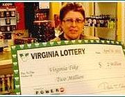 La milionaria Virginia Fike