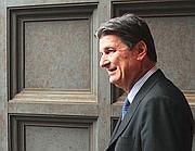 L'ex manager Lorenzo Borgogni