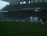 Padova- Torino era stata interrotta al '76 per un blackout