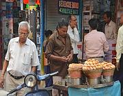 Al mercato di Jaipur
