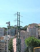Il quartiere Marassi a Genova