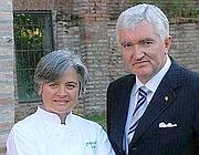 Nadia e Antonio Santini
