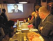 Supporter di Nicolas Sarkozy (Reuters)