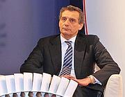 Roberto Adinolfi (Ansa)