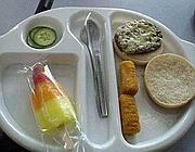 Il pranzo scolastico fotografato dalla piccola Martha Payne