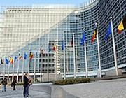 Palazzo Berlaymont, sede della Commissione Ue a Bruxelles (Ap)