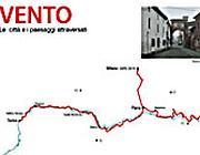 La pista VenTo (Politecnico Milano)