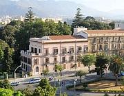 Palazzo d'Orleans, sede della Presidenza della Regione Sicilia (Alessandro Fucarini )