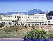 L'ospedale di Isernia