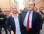 Bersani e Doria, il nuovo sindaco di Genova