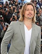 Brad Pitt (Reuters)