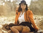Stefania Sandrelli ne 'la Chiave' di Tinto Brass (1983)