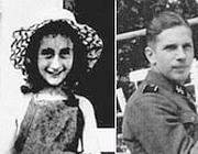 Anna Frank e l'SS Klaas Faber