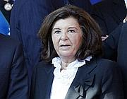Il ministro Paola Severino (Eidon)