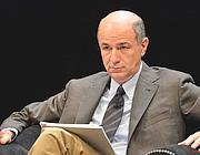 Corrado Passera (LaPresse)