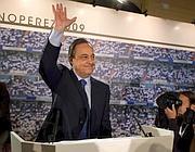 Florentino Perez (Ap)