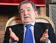 Romano Prodi (Imagoeconomica)
