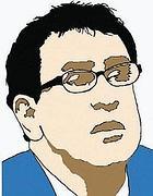 Nouriel Roubini aveva previsto la crisi dei mutui Usa e il crac del 2008.  Economista, insegna alla New York Univesity