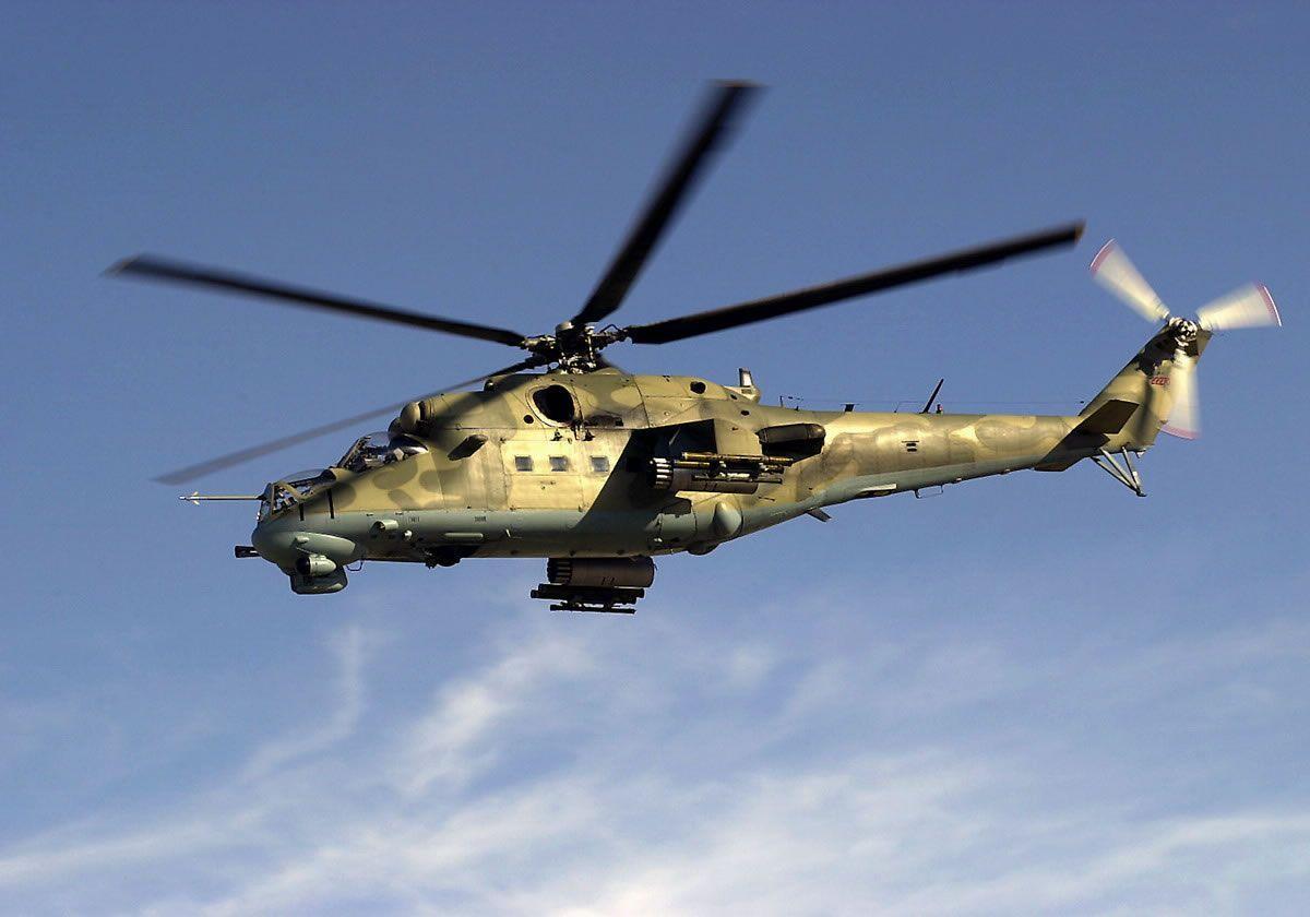 Elicottero Russo : Washington imbarazzo al pentagono gli usa comprano