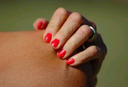 Il prurito può essere sintomo di malattie serie