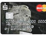 Ecco la carta di credito con la faccia di Marx