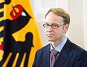 Jens Weidmann (Afp)